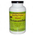 Astaxanthine, 4 mg (150 Softgels) - Healthy Origins