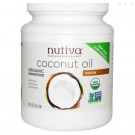 Organic Virgin Coconut Oil (1600 ml) - Nutiva