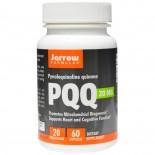 Jarrow Formulas, PQQ (Pyrroloquinoline Quinone), 20 mg, 60 Capsules