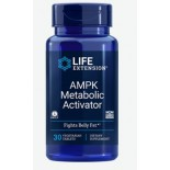 AMPK Metabolic Activator (30 Vegetarian Tablets) - Life Extension
