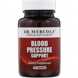 Dr. Mercola, Premium Supplements, Blood Pressure Support, 30 Capsules