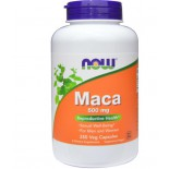 Now Foods, Maca, 500 mg, 250 Veggie Caps