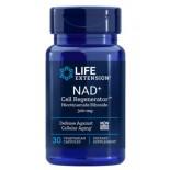 NAD+ Regenerator 250 mg (30 vegetarian capsules) - Life Extension