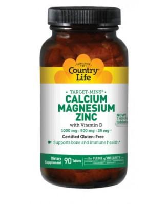 calcium-magnesium-zinc-250-tablets-country-life
