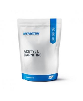 Acetyl L Carnitine - 500G - MyProtein