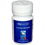 Lumbrokinase 60 Enteric-Coated Capsules - Allergy Research Group