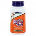 BerryDophilus™ KIDS Probiotica Kind (60 kauwtabs) - NOW Foods