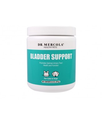Bladder Support For Cats & Dogs (270 g) - Dr. Mercola
