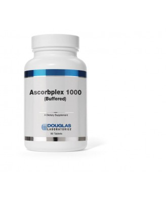 Ascorbplex 1000 - (180 tablets) - Douglas Laboratories