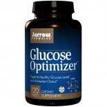Glucose Optimizer (120 tablets) - Jarrow Formulas