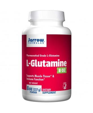 Jarrow Formulas, L-Glutamine, 8 oz (227 g) Powder