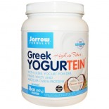 Greek Yogurtein Coconut Cream (462 gram) - Jarrow Formulas