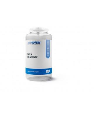 Dagelijkse vitaminen Multi vitamine - 60 Tabs - MyProtein