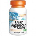 Doctor's Best, Best Agaricus Blazei, 90 Veggie Caps