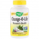 Change-O-Life, 7 Herb Blend, 440 mg, 180 Capsules,Nature's Way