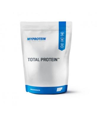 Total Protein - Unflavoured 2.5KG - MyProtein