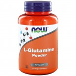 L-Glutamine Poeder (170 gram) - NOW Foods