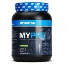 Mypre -  Explosieve Pre Workout Formule -Raspberry Limonade - 500g - MyProtein