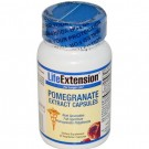 Life Extension, Pomegranate Extract Capsules, 30 Veggie Caps