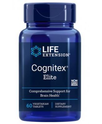 Cognitex Elite 60 vcaps