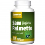 Saw Palmetto (120 Softgels) - Jarrow Formulas