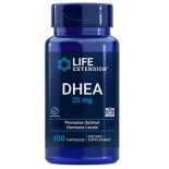 DHEA 15 mg (100 Capsules) - Life Extension
