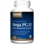 Mega PC-35 (120 softgels) - Jarrow Formulas