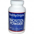 Inositol Powder (113 gram) - Healthy Origins