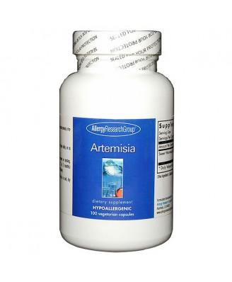 Artemisia 100 Veggie Caps - Allergy Research Group