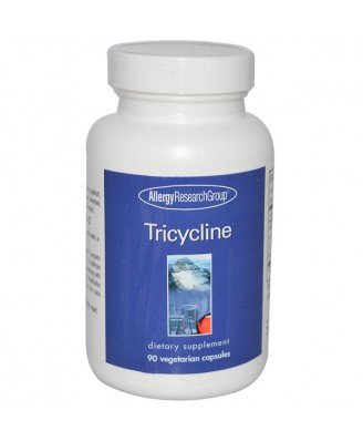 Tricycline 90 Veggie Caps - Allergy Research Group