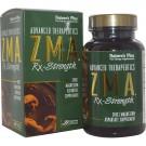Advanced Therapeutics - ZMA Rx-Strength (90 Vegetarian Capsules) - Nature's Plus