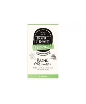 Bone Food Complex – 60 Tabs – Royal Green