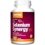 Selenium Synergy 200 mcg (60 Capsules) - Jarrow Formulas