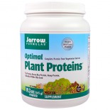 Optimal Plant Proteins Powder (545 g) - Jarrow Formulas