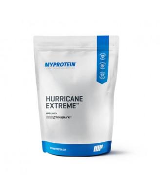 Hurricane Extreme, Chocolate Smooth, Pouch, 2.5kg - MyProtein