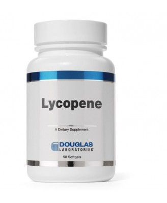 Lycopeen 5mg Softgel (90 gelcapsules) - Douglas laboratories