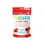 Biologische Fruitlollies (15 Stuks) - YumEarth