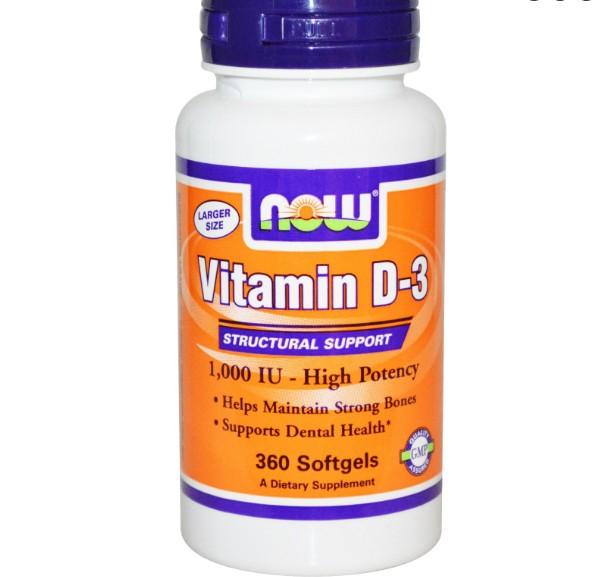 hoge dosis vitamine d