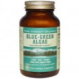 Biologische blauw-groene algen (90 Veggie Caps) - The Synergy Company