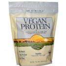 Vegan eiwit proteine, vanille smaak (690 g) - Dr. Mercola