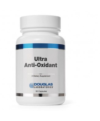 Ultra Anti-Oxidant (90 capsules) - Douglas Laboratories