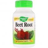 Nature's Way, Beet Root, 500 mg, 100 Capsules