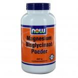 Magnesium Bisglycinaat Poeder (227 gram) - NOW Foods