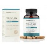 Terraflora Synbiotica (60 capsules)-EnviroMedica
