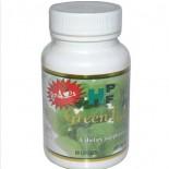Groene T 4.000, cafeïne vrij (60 Capsules) - Healthy Origins