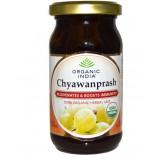 Chyawanprash 100% biologische kruiden jam (250 g) - Organic India