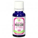 HCG C (30 GALL Globules) 20 gram - Gall Pharma GmbH