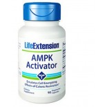 Ampk Activator - 90 Vegetarian Capsules - Life Extension