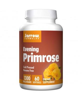 Jarrow Formulas, Evening Primrose, 1300 mg, 60 Softgels
