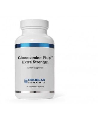 Glucosamine Plus ExtraStrength™ V-Cap (90 vegetarische capsules) - Douglas Laboratories